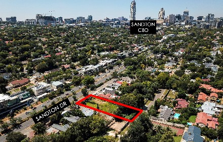On Auction -  Commercial Property On Auction in Parkmore