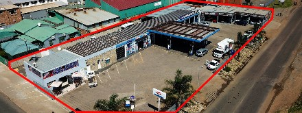 On Auction -  Commercial Property On Auction in Muswelldale