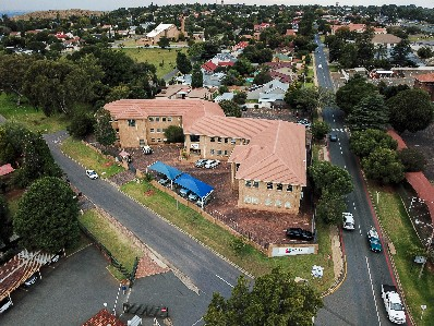 On Auction -  Commercial Property On Auction in Horison Park