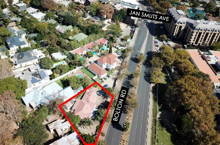 On Auction -  Commercial Property On Auction in Parkwood