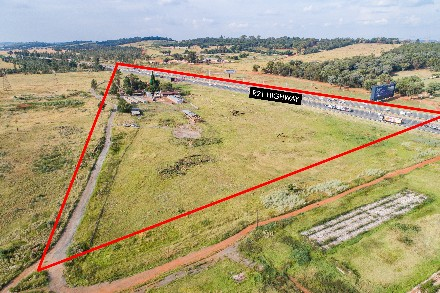 On Auction -  Commercial Property On Auction in Doornkloof