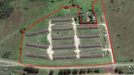 On Auction -  Farm On Auction in Camperdown