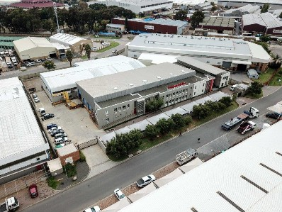 On Auction -  Commercial Property On Auction in Tunney