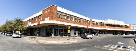 On Auction -  Commercial Property On Auction in Welkom