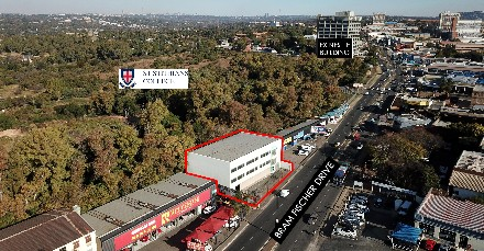 On Auction -  Commercial Property On Auction in Kensington B