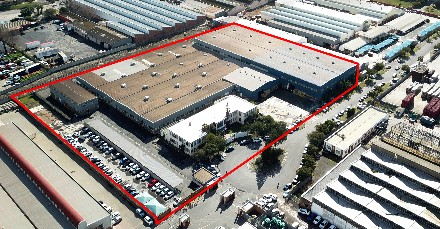 On Auction -  Property On Auction in Epping Industrial