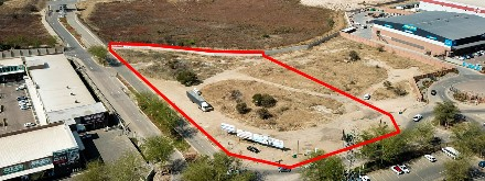 On Auction -  Commercial Property On Auction in Pretoria East