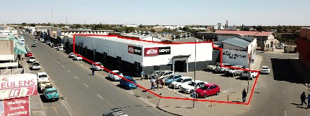 On Auction -  Property On Auction in Kimberley