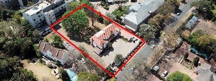 On Auction -  Commercial Property On Auction in Dunkeld West