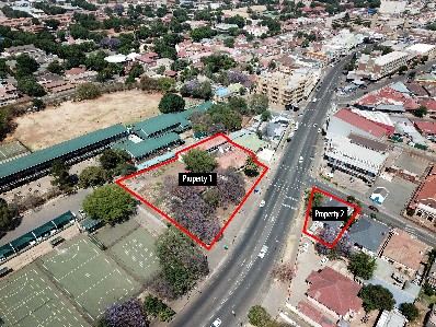On Auction -  Commercial Property On Auction in Kensington