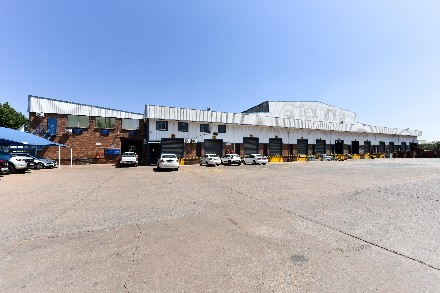 On Auction -  Commercial Property On Auction in Spartan