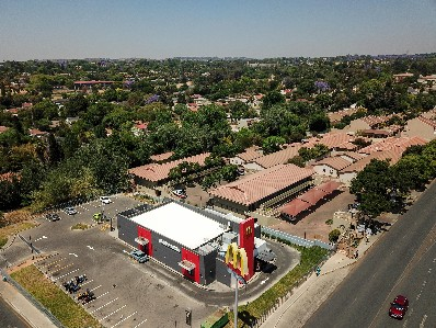 On Auction -  Commercial Property On Auction in Lyndhurst