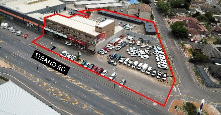 On Auction -  Commercial Property On Auction in Bellville
