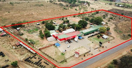 On Auction -  Commercial Property On Auction in Kameeldrift