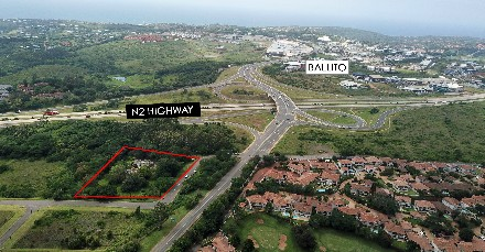 On Auction -  Commercial Property On Auction in Ballito