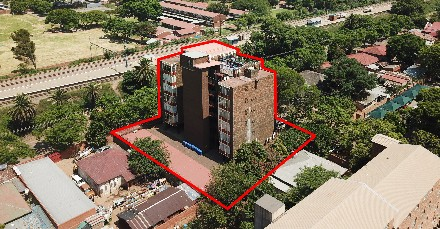 On Auction -  Commercial Property On Auction in Pretoria - West