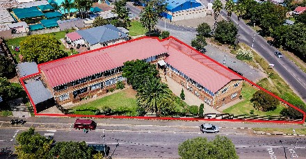 On Auction -  Commercial Property On Auction in Florida