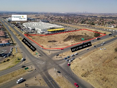 On Auction -  Commercial Property On Auction in Vereeniging