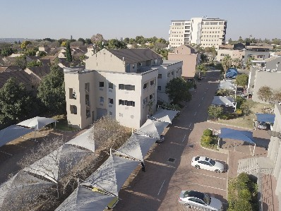 On Auction -  Commercial Property On Auction in Sunninghill