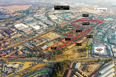 On Auction -  Property On Auction in Driehoek