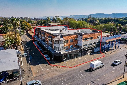 On Auction -  Commercial Property On Auction in Capital Park