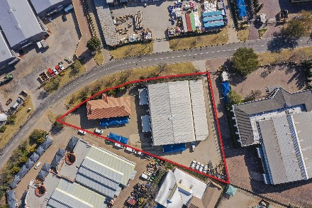 On Auction -  Property On Auction in Corporate Park