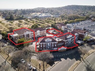 On Auction -  Commercial Property On Auction in Boskruin