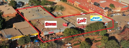 On Auction -  Commercial Property On Auction in Thohoyandou