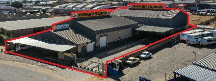 On Auction -  Property On Auction in Polokwane