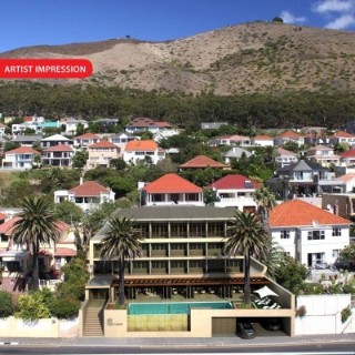 R 9,500,000 -  Guest House For Sale in Green Point Upper, Cape Town, Atlantic Seaboard