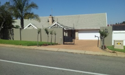 Bergbron Property - Auction 29th May 2013 at 12H00 ON SITE