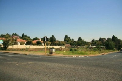 Linden Property - Vacant Land