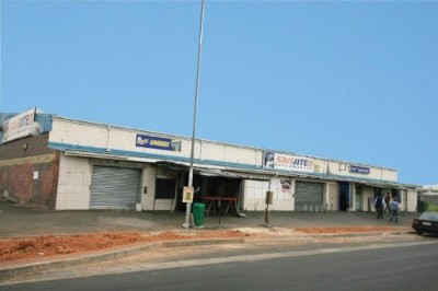 Delft Property - GLA : 1 091 sqm | Nett Annual Income : R830 517.00 | Lease Expiry Nov 2014 | Tenants : ATM and Masscash Supermarket | Good Foot Tr...