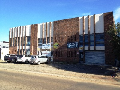 On Auction -  Commercial Property On Auction in Isando, Kempton Park