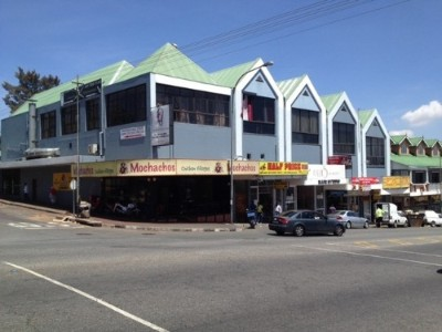 On Auction -  Commercial Property On Auction in Melville