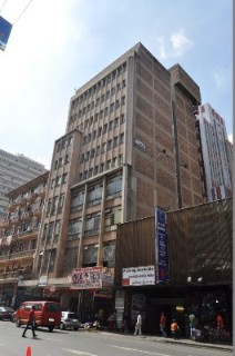 On Auction -  Commercial Property On Auction in Johannesburg Central, Johannesburg