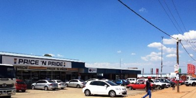 On Auction -  Commercial Property On Auction in Mpumalanga