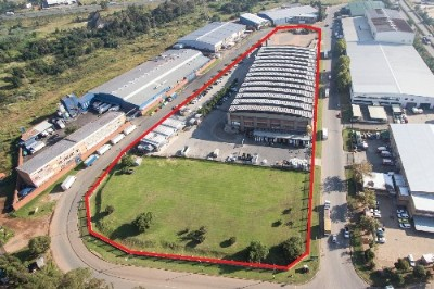On Auction -  Commercial Property On Auction in Heriotdale, Johannesburg