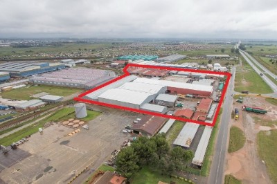 On Auction -  Commercial Property On Auction in Germiston