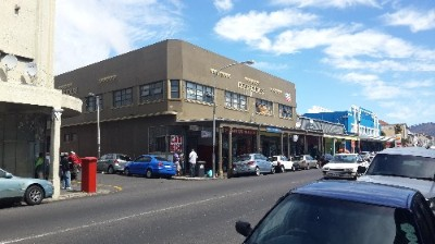 On Auction -  Commercial Property On Auction in Salt River, Cape Town, City Bowl