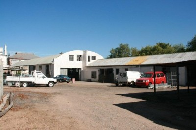 On Auction -  Commercial Property On Auction in Wellington