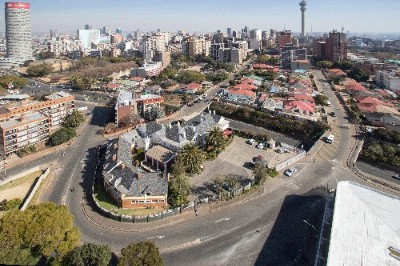 On Auction -  Commercial Property On Auction in Berea, Johannesburg