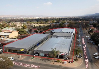 On Auction -  Commercial Property On Auction in Mayville, Pretoria, Central