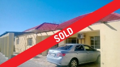 On Auction -  Property On Auction in Springbok