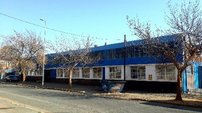 On Auction -  Commercial Property On Auction in Booysens Reserve, Johannesburg