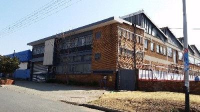 On Auction -  Commercial Property On Auction in Benrose, Johannesburg
