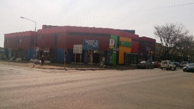 On Auction -  Commercial Property On Auction in Bronkhorstspruit