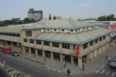 On Auction -  Commercial Property On Auction in Sasolburg