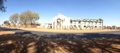On Auction -  Commercial Property On Auction in Driefontein