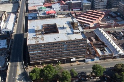 On Auction -  Commercial Property On Auction in Johannesburg
